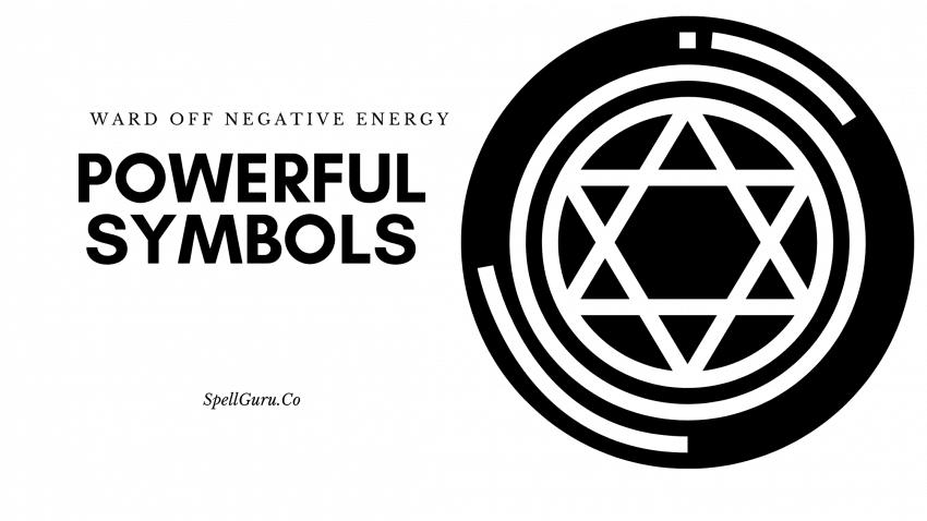 Powerful Symbols to Ward Off Negative Energy