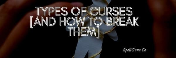Types of Curses
