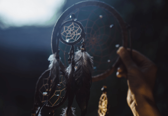 protection talisman