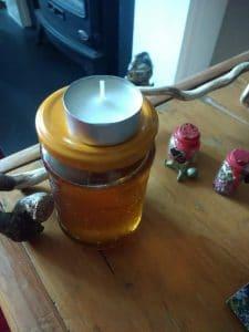 jar spell