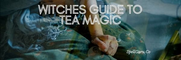 Guide to Tea Magic