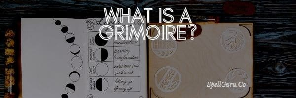 What is a Grimoire?